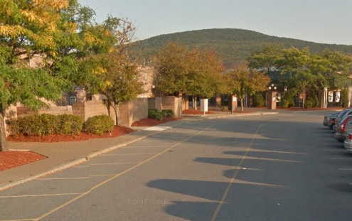The customer liked working with us on this Fishkill commercial paving project